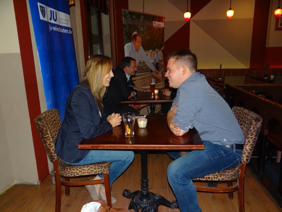 Hastighet dating Wiesbaden